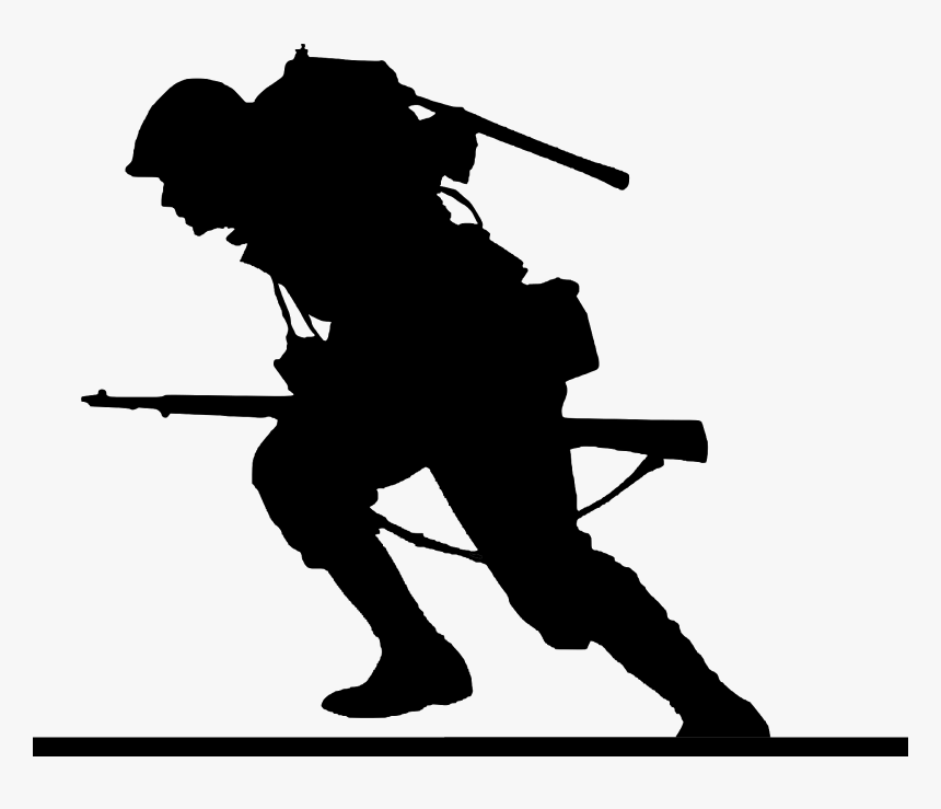 silhouette of soldier 10 soldier silhouette png transparent onlygfxcom soldier silhouette of