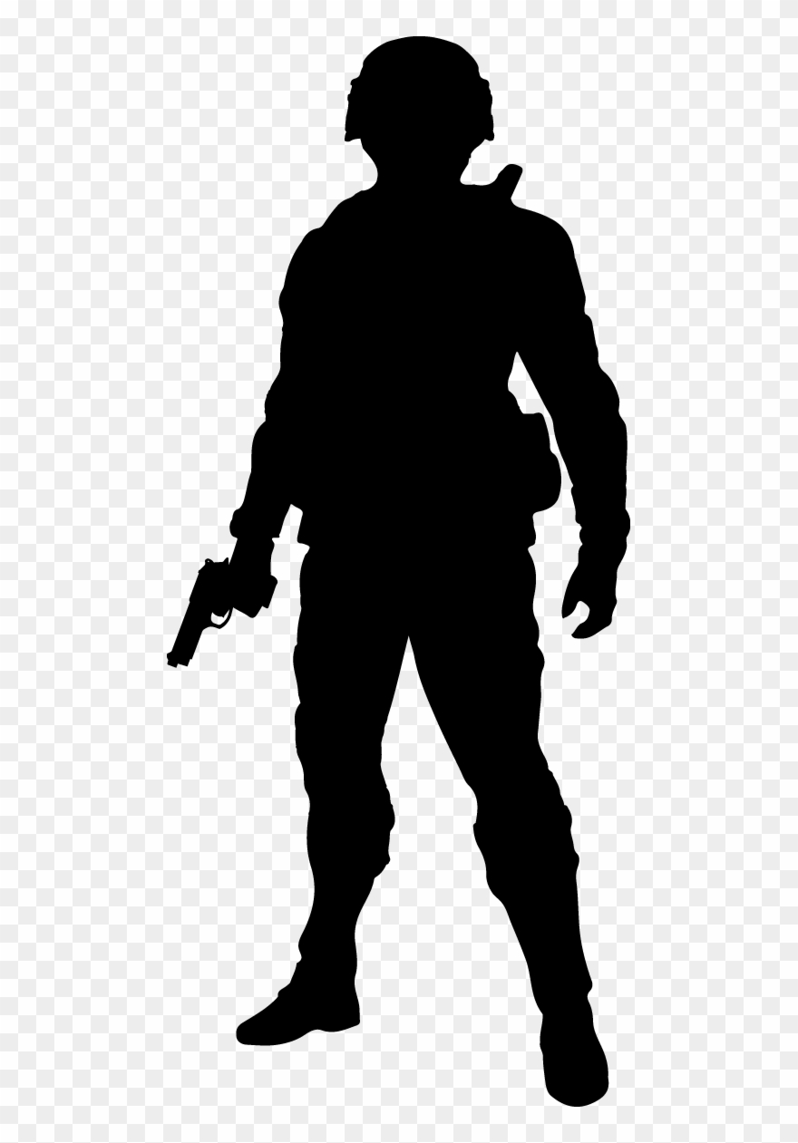 silhouette of soldier free of soldier in black and white 15 free hq online soldier silhouette of