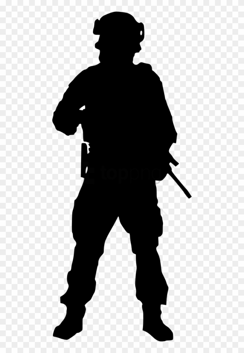 silhouette of soldier soldiers clip art at getdrawings com free soldier of silhouette soldier
