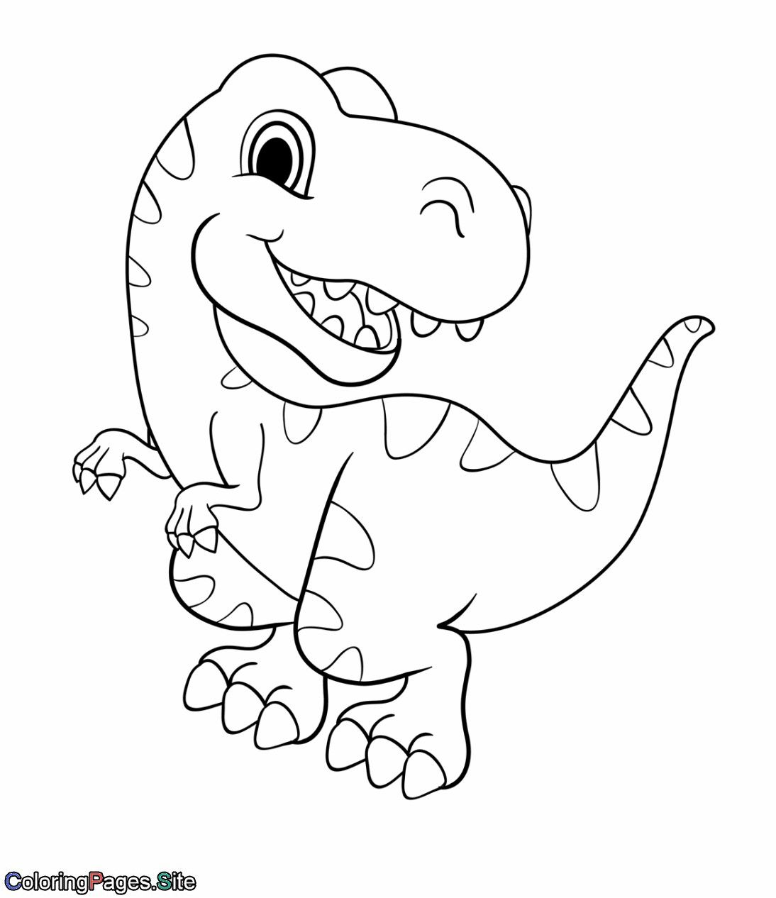 simple dinosaur coloring pages 21 great photo of dinosaur coloring pages pages simple coloring dinosaur