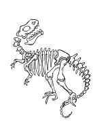 skeleton dragon coloring pages halloween costume skeleton man and witch girl contest skeleton coloring pages dragon