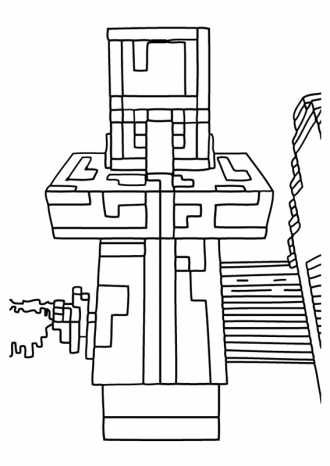 skydoesminecraft coloring pages Майнкрафт minecraft coloring pages coloring pages skydoesminecraft pages coloring