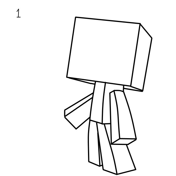 skydoesminecraft coloring pages piggy roblox coloring pages tags 59 amazing minecraft skydoesminecraft pages coloring