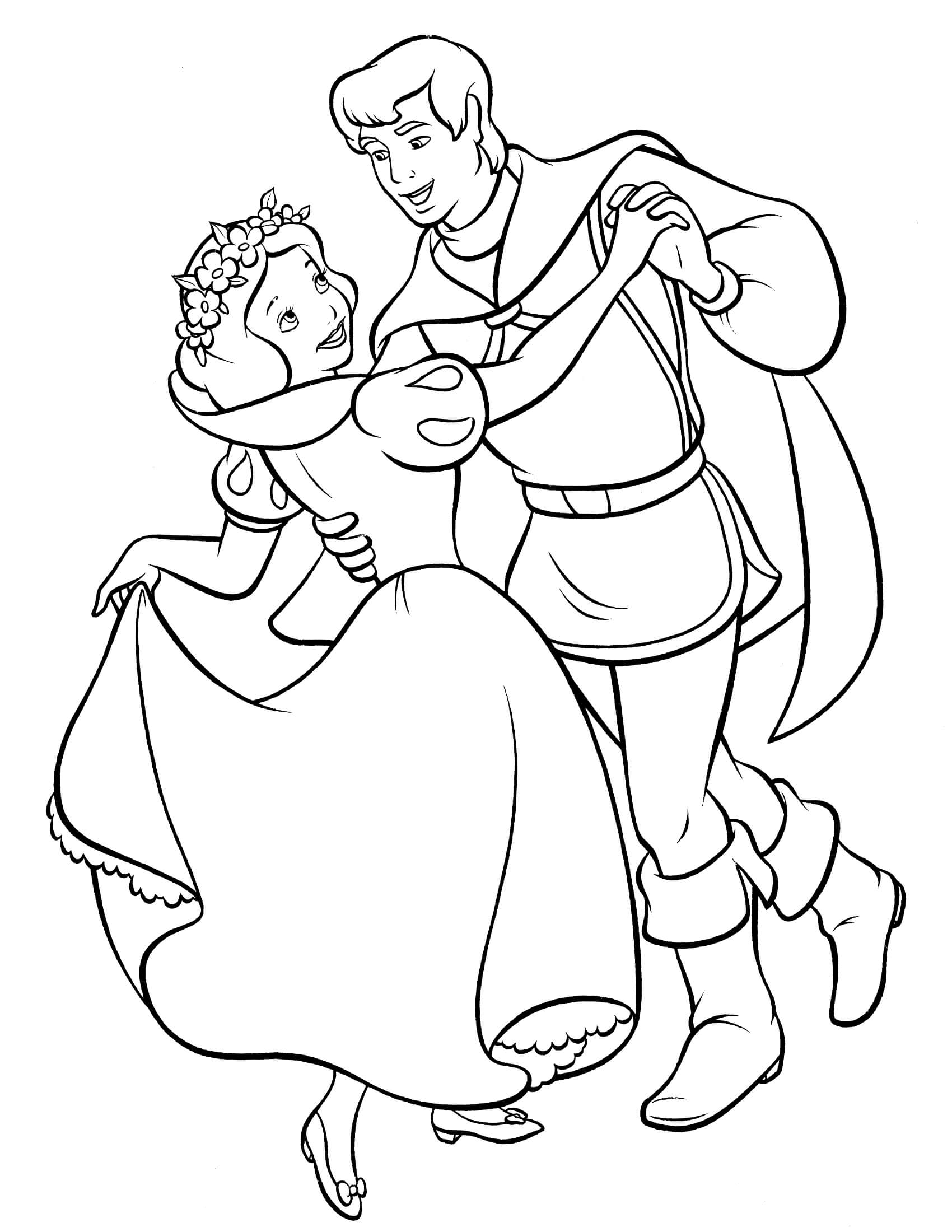 snow white color snow white coloring pages to download and print for free color white snow