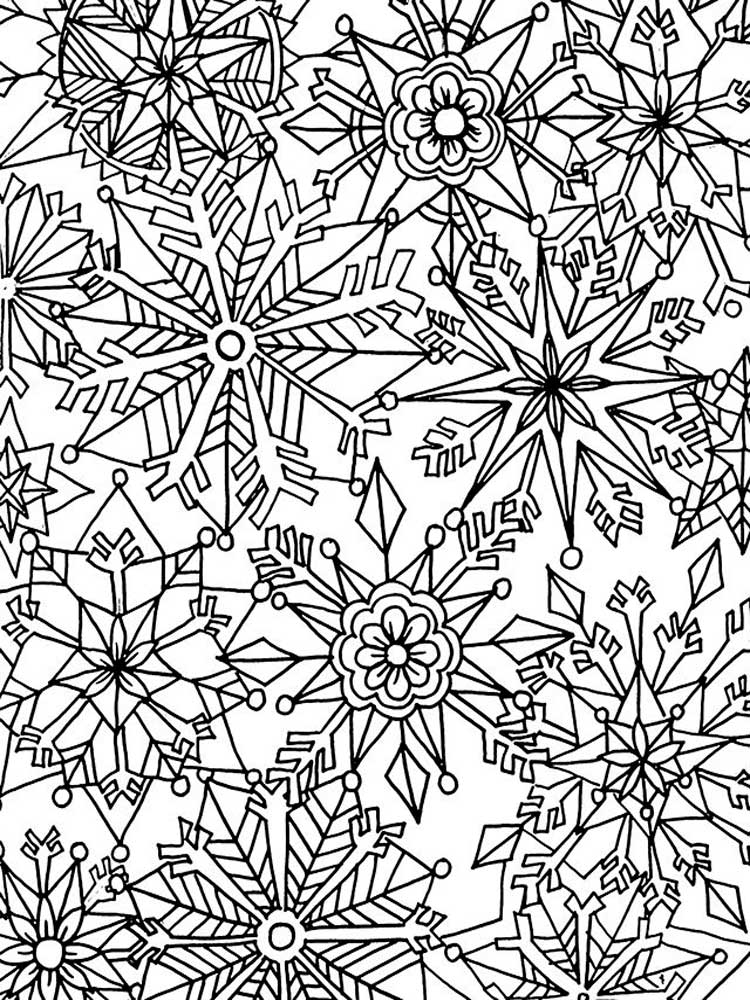 snowflake coloring pages for adults 35 snowflake coloring pages for adults mihrimahasya snowflake adults for pages coloring