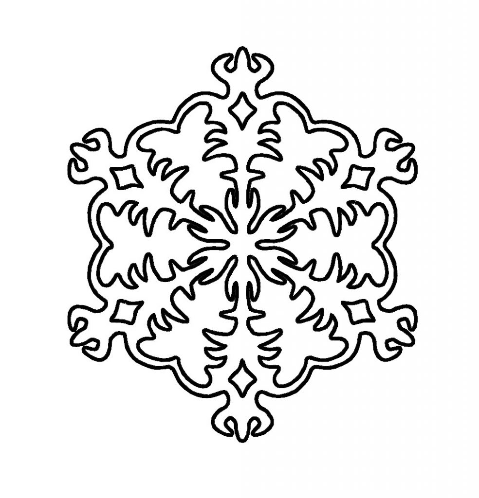 snowflake coloring pages for adults ice skating in winter coloring page for adults coloring for pages coloring snowflake adults