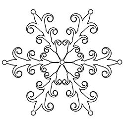 snowflake coloring pages for adults snowflake 2 coloring pages printable for kids adults 2020 for snowflake pages adults coloring