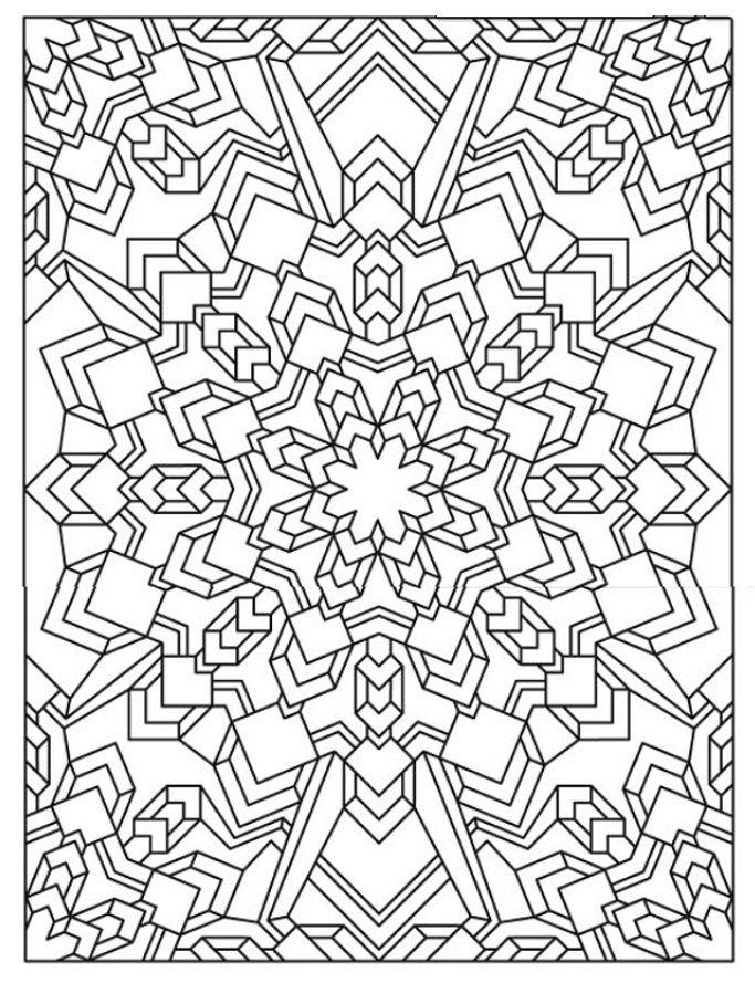 snowflake coloring pages for adults vector snow flake in zentangle style doodle mandala for snowflake adults for coloring pages