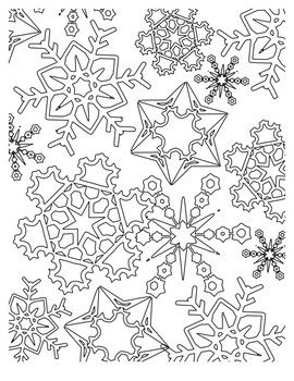 snowflake coloring pages for adults winter coloring sheets for adults fresh classic glass for coloring pages snowflake adults
