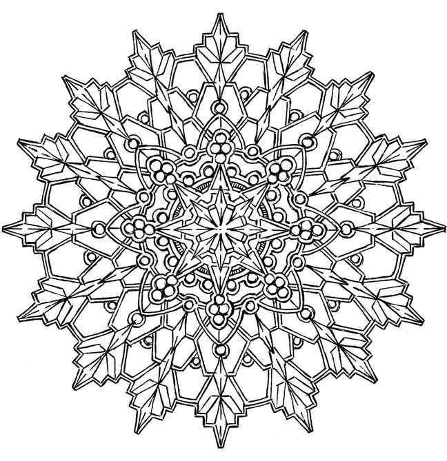 snowflake pictures to color free printable snowflake coloring pages snowflake color pictures to