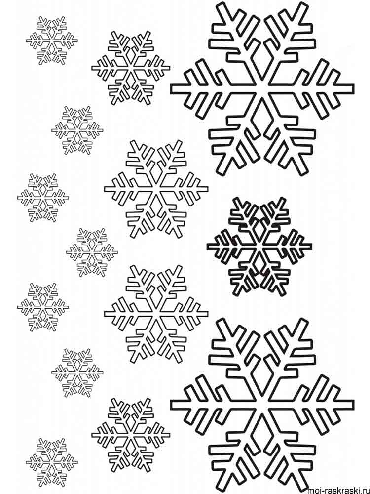 snowflake pictures to color snowflake coloring pages to download and print for free to snowflake pictures color