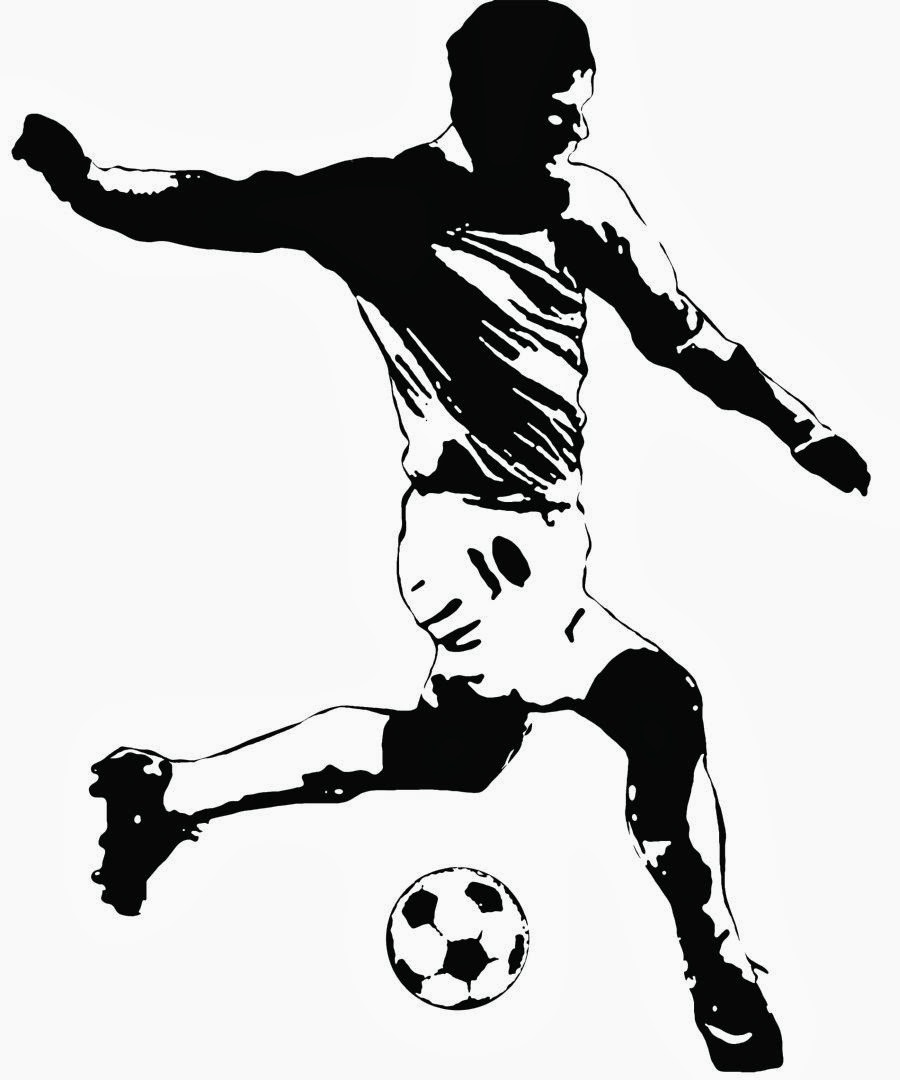 soccer player coloring pages football coloring pages super coloring book pages player coloring soccer
