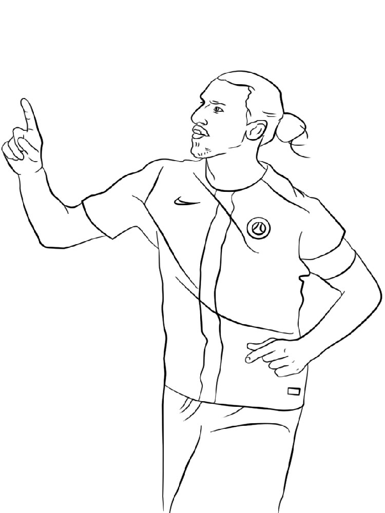 soccer player coloring pages football player messi coloring sheet by topcoloringpages pages coloring player soccer
