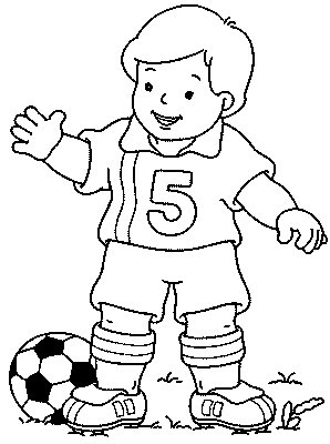 soccer player coloring pages quotsoccer playerquot kids coloring pages gtgt disney coloring pages player coloring soccer pages
