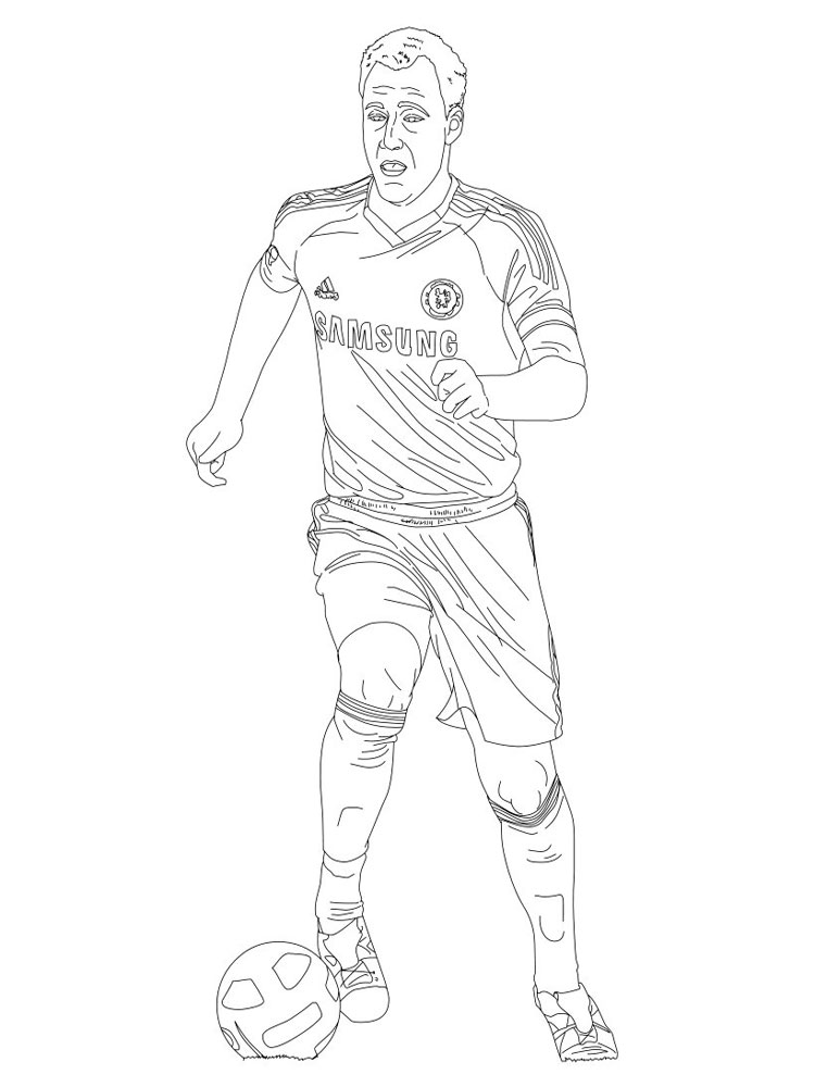 soccer player coloring pages soccer player coloring pages player coloring soccer pages