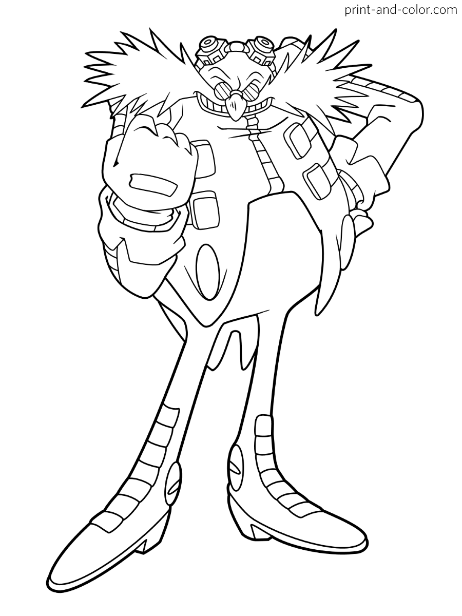 sonic the hedgehog coloring pages cartoon coloring pages sonic the hedgehog coloring4free the sonic pages hedgehog coloring
