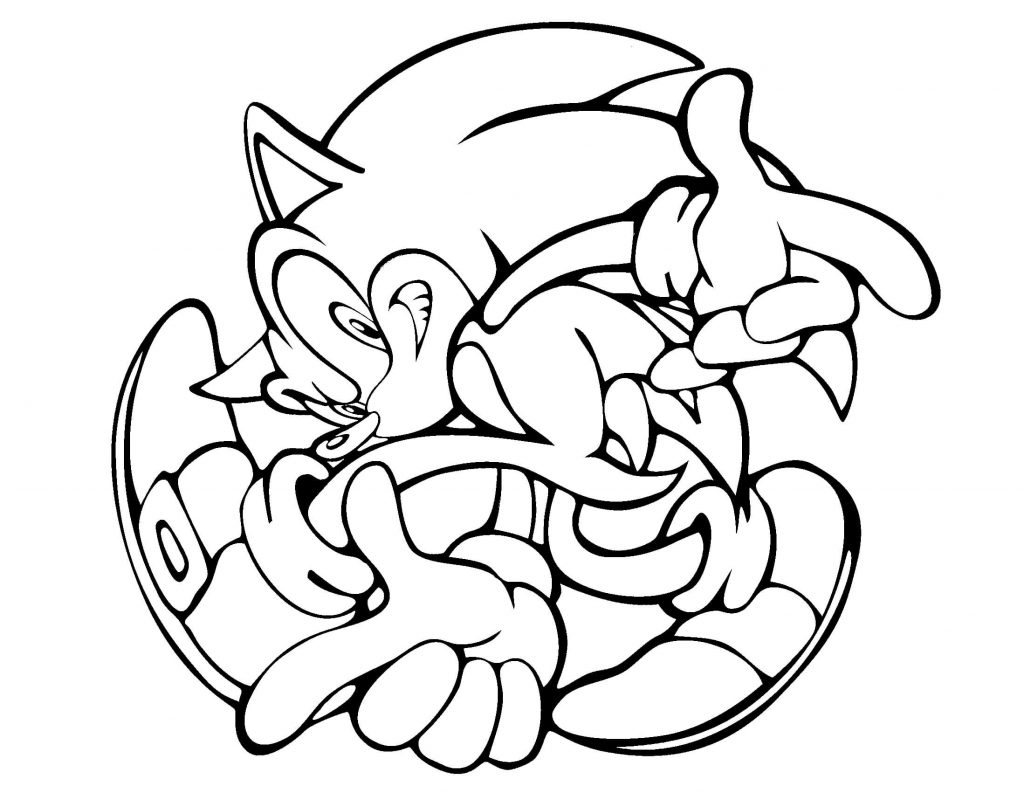 sonic the hedgehog coloring pages free printable sonic the hedgehog coloring pages sonic pages the hedgehog coloring