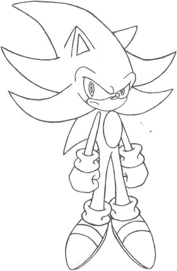 sonic the hedgehog coloring pages sonic coloring pages coloringrocks sonic pages coloring the hedgehog