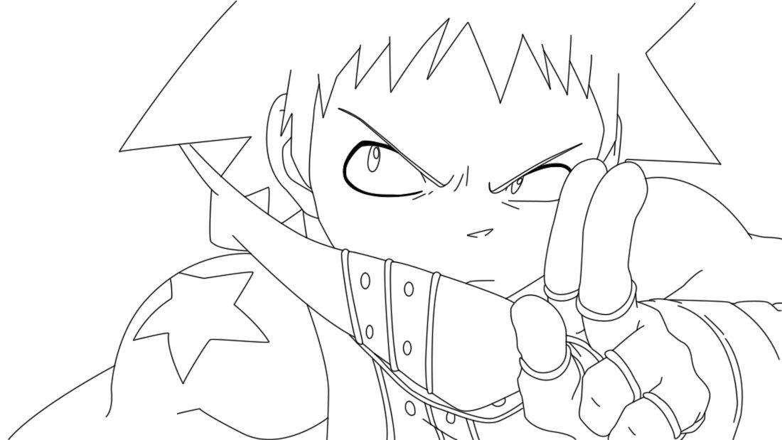 soul eater coloring pages printable soul eater coloring pages for kids cool2bkids pages soul coloring eater
