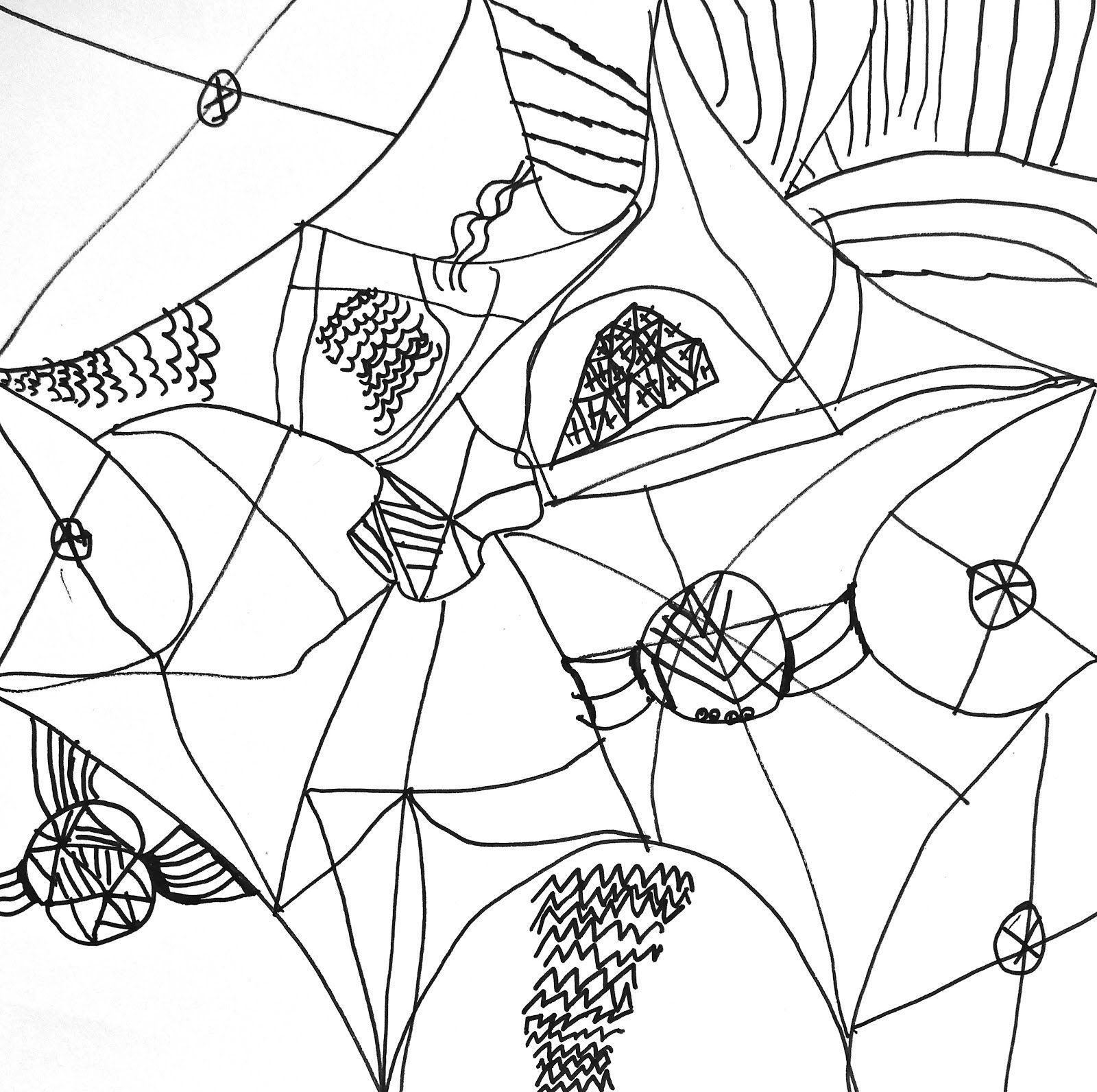 spider coloring page anansi the spider coloring page coloring home spider coloring page