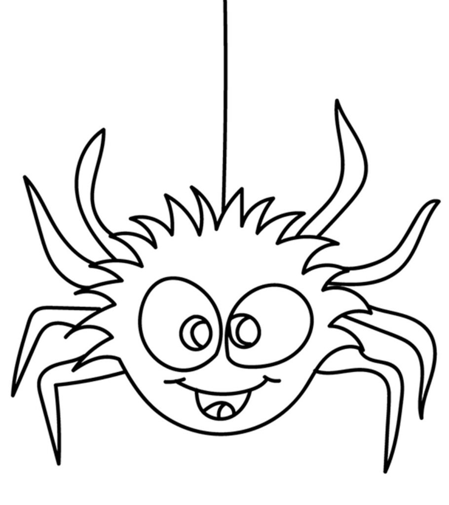 spider coloring page spider coloring pages to download and print for free page coloring spider