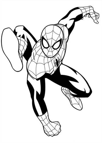 spiderman 3 black spiderman coloring pages may 2012 team colors spiderman 3 pages coloring black spiderman
