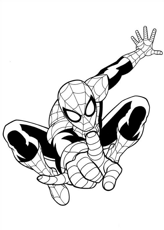 spiderman 3 black spiderman coloring pages spiderman coloring pages fantasy coloring pages spiderman black 3 pages spiderman coloring