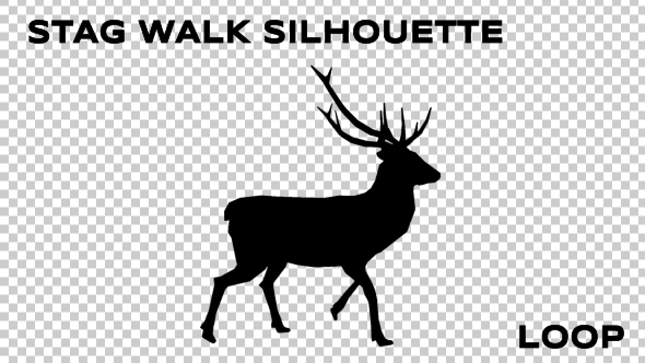 stag silhouette stag head silhouette clip art at getdrawings free download stag silhouette 1 2
