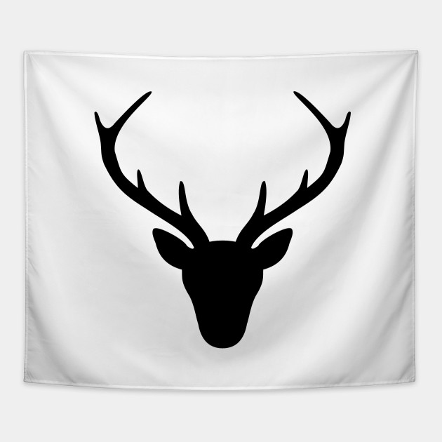 stag silhouette white deer silhouette png download stag logo png stag silhouette