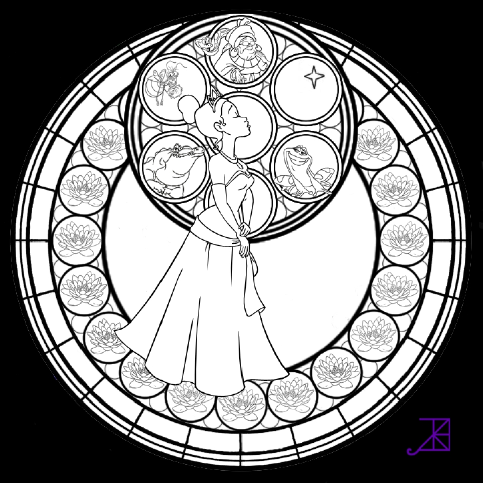 stained glass coloring page simple stained glass coloring pages jawar page glass stained coloring