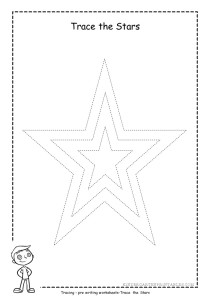 star printable 6 best images of extra large star template printable star printable