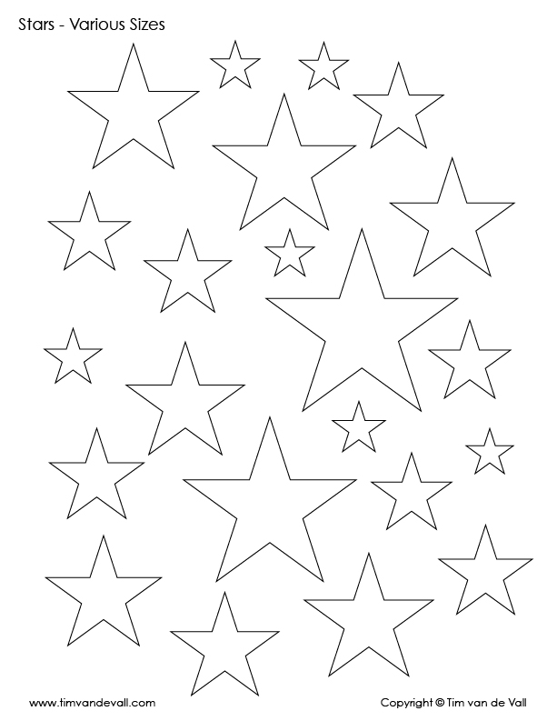 star printable pattern printable images gallery category page 24 star printable