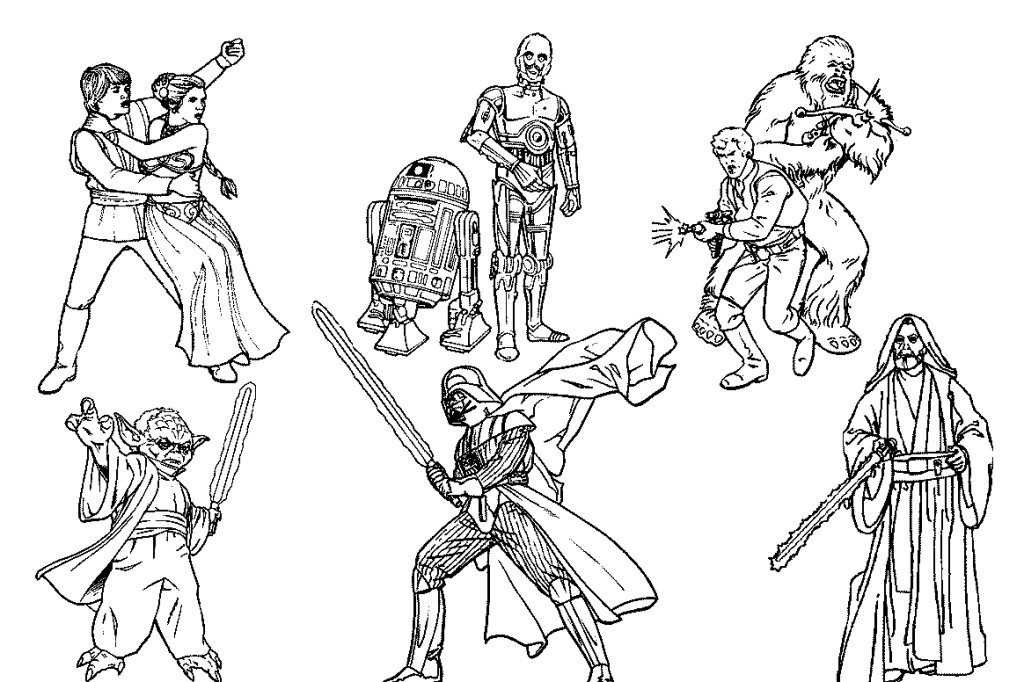 star wars coloring sheet 45 star wars coloring pages for you sheet wars star coloring