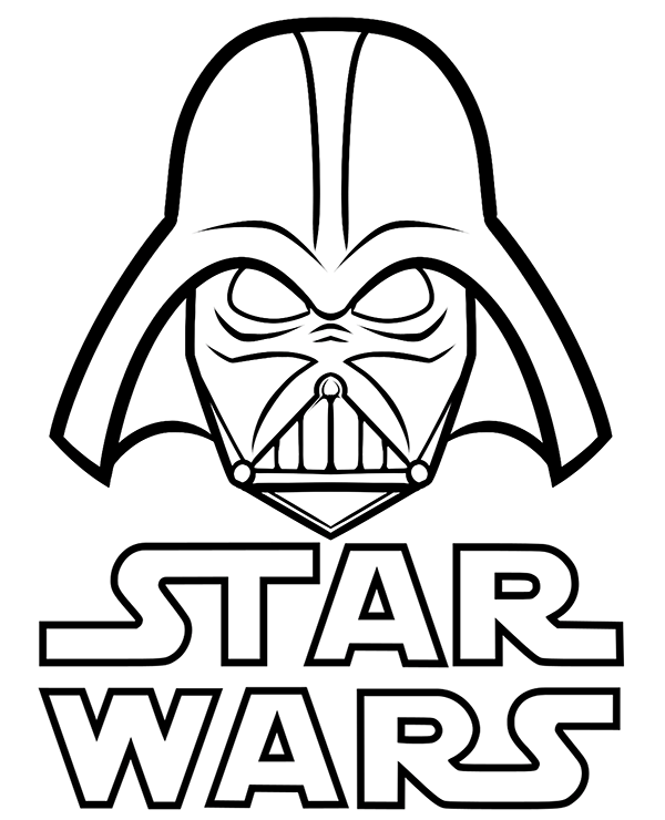 star wars pictures to print star wars free printable coloring pages coloring home to wars pictures star print