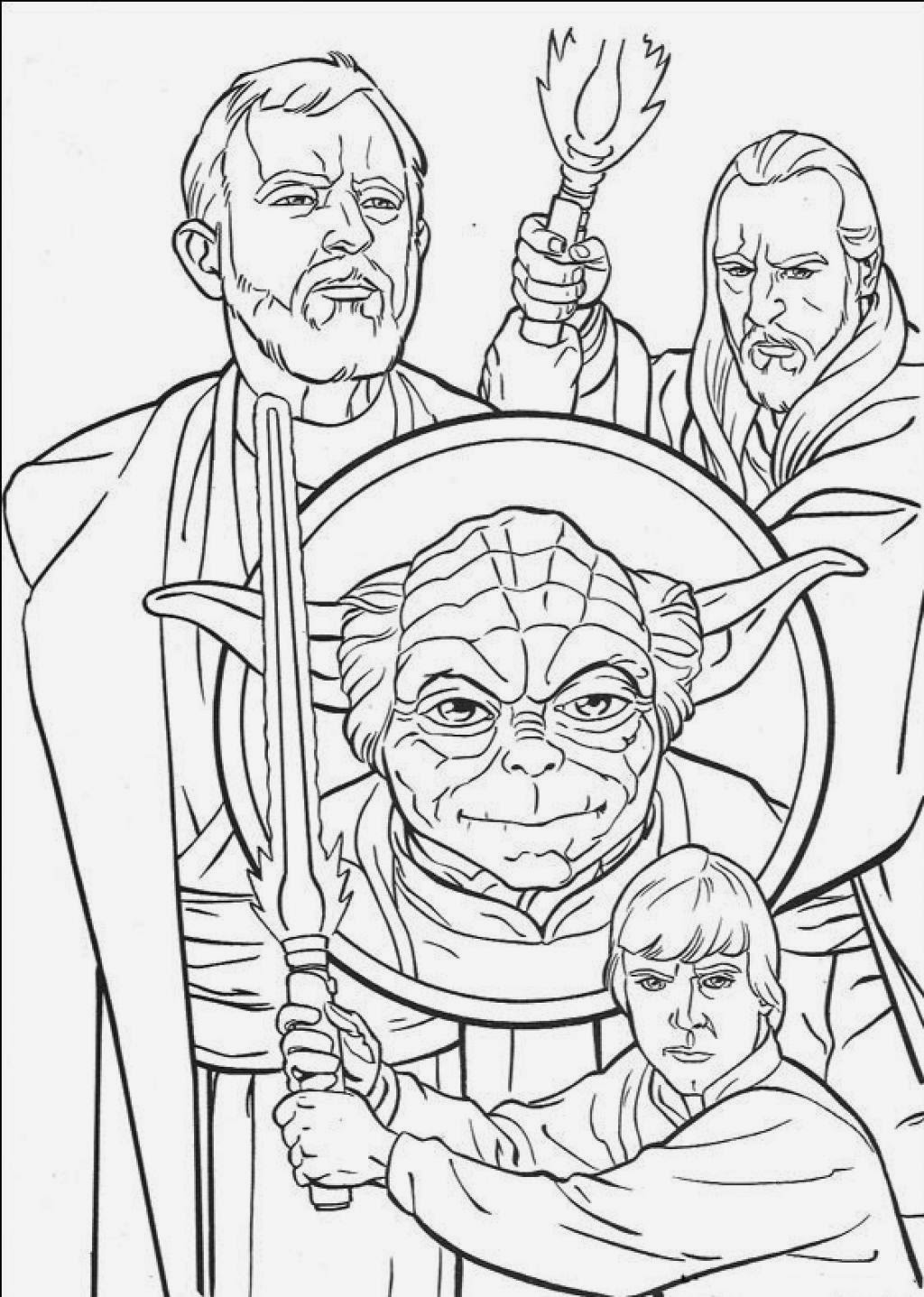 star wars print out coloring pages coloring pages star wars free printable coloring pages star pages wars out print coloring