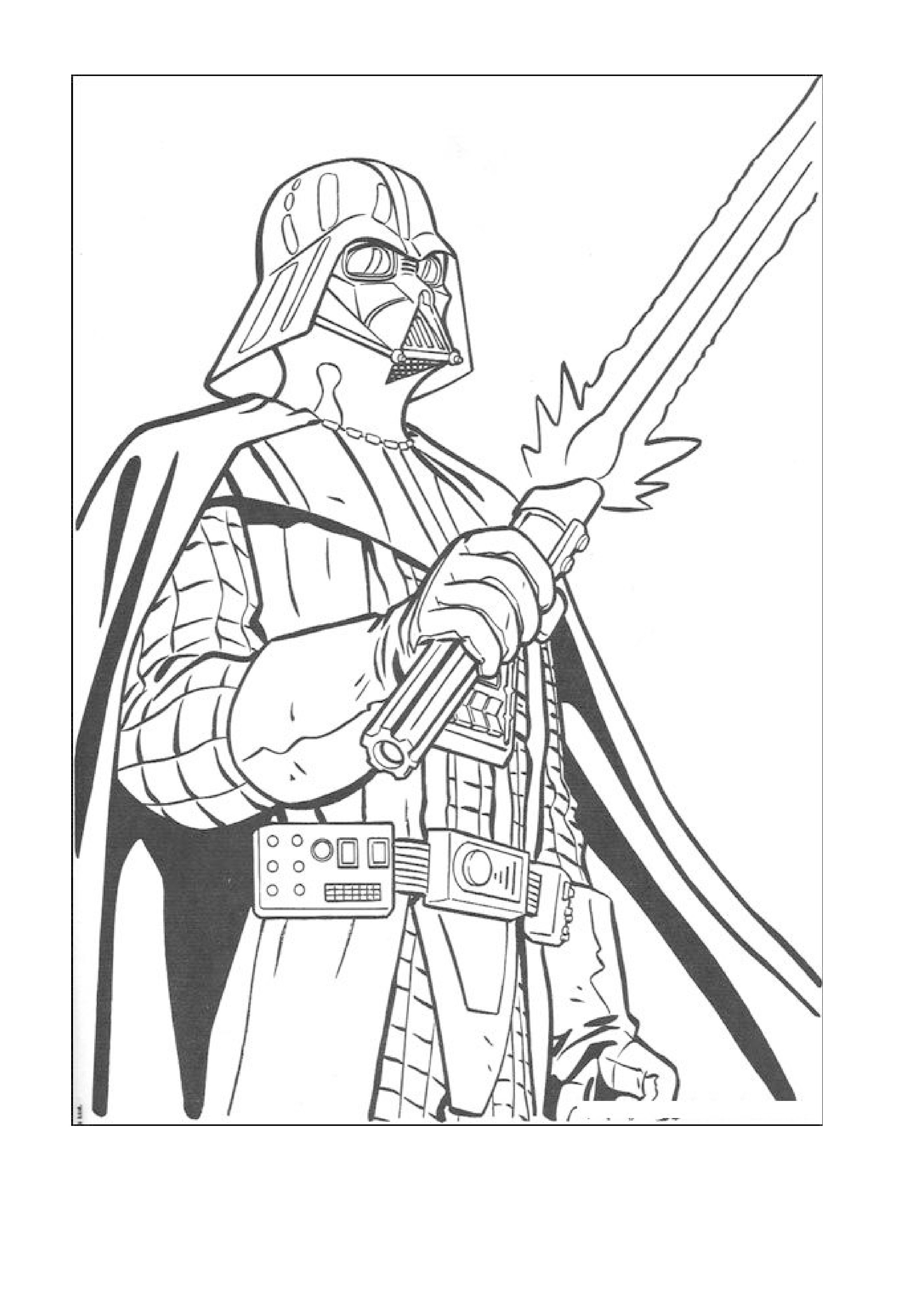 star wars print out coloring pages darth vader coloring pages star wars colors coloring wars print pages out coloring star