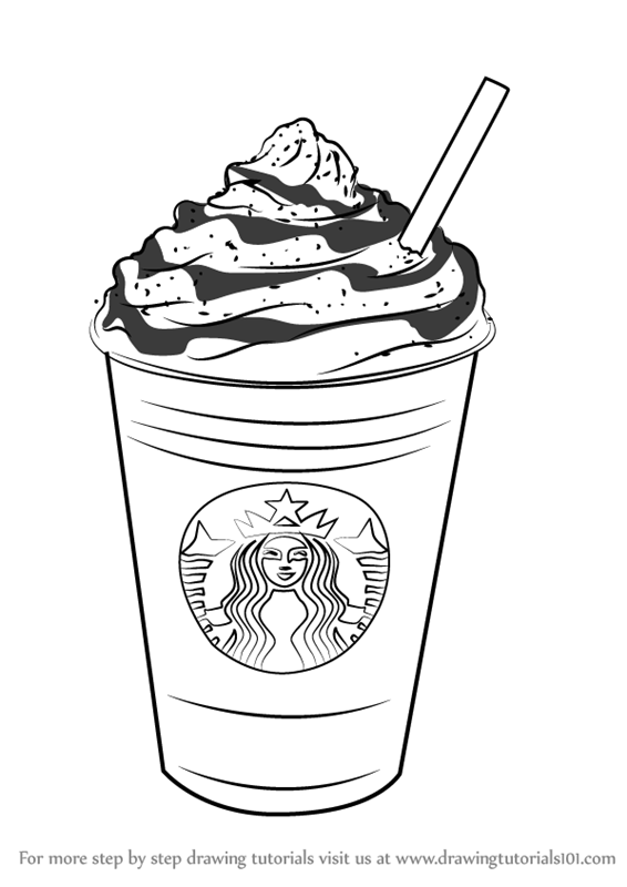 starbucks unicorn coloring pages collection of starbucks clipart free download best starbucks unicorn coloring pages