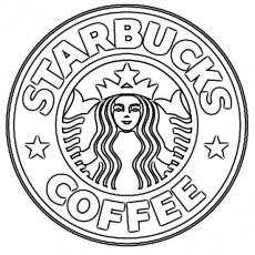 starbucks unicorn coloring pages starbucks frappuccino drawing at getdrawings free download pages unicorn coloring starbucks