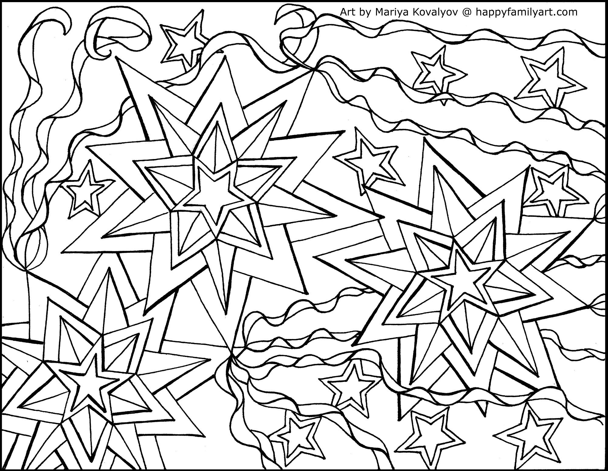 stars and stripes coloring pages don39t eat the paste june 2016 and pages coloring stripes stars