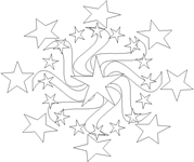 stars and stripes coloring pages printable coloring pages for adults and older kids tattoona stripes stars pages and coloring