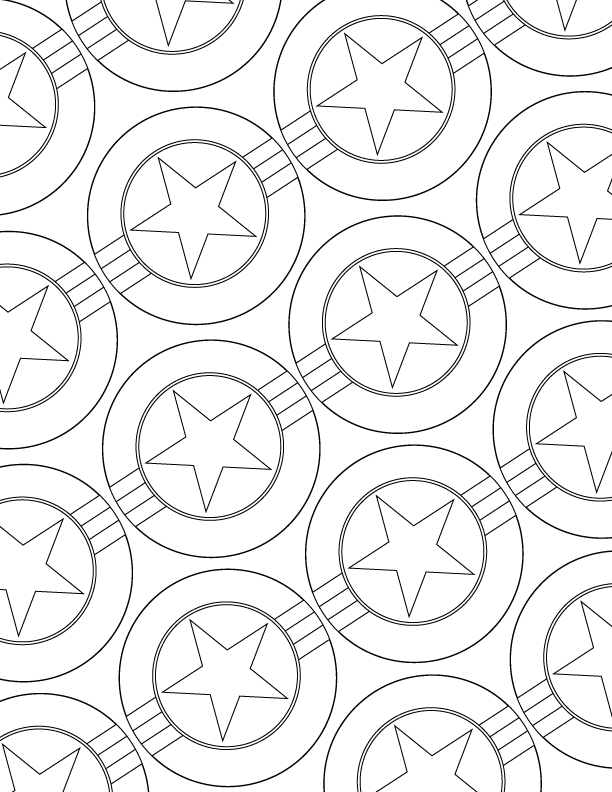 stars and stripes coloring pages stars and stripes american flag coloring page 04 and pages coloring stripes stars