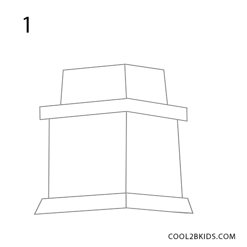 statue of liberty drawing step for step how to draw the statue of liberty step by step pictures step statue for step of liberty drawing