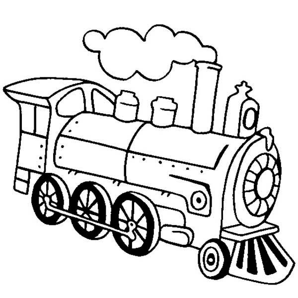 steam train colouring pages amazing model steam train coloring page netart pages steam colouring train