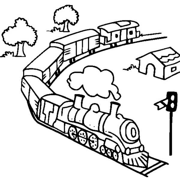 steam train colouring pages sketch of steam train locomotive coloring page netart pages train colouring steam