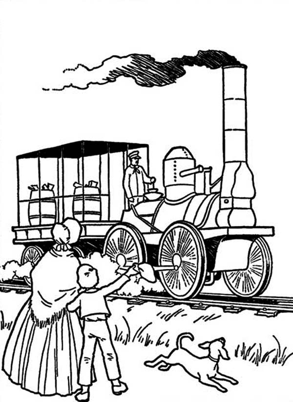 steam train colouring pages steam locomotive coloring page clrg pages steam colouring train