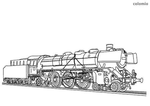 steam train colouring pages steam locomotive coloring page clrg train pages steam colouring