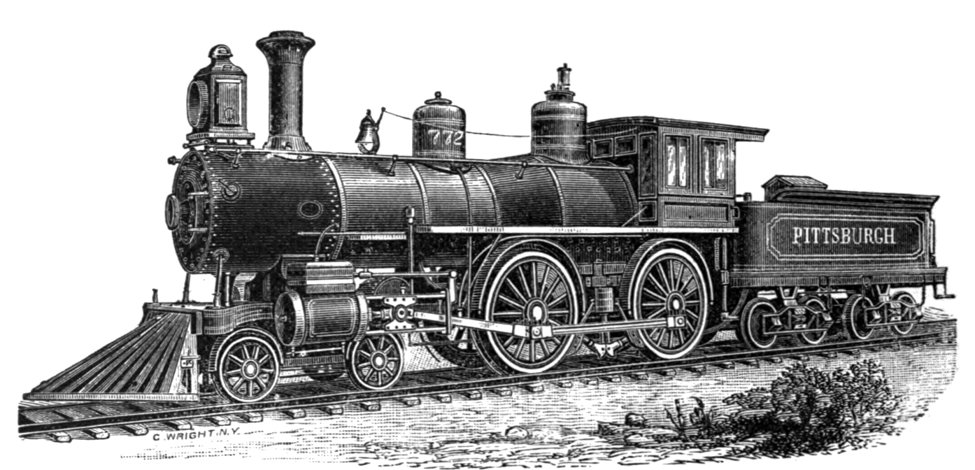 steam train sketch engine 47 later changed to 40 train drawing train steam train sketch