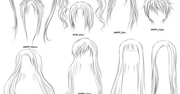 step by step anime how to draw anime hair step by step for beginners google anime step step by 1 1