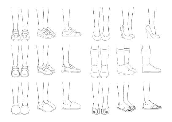 step by step how to draw a shoe easy shoe drawing at getdrawings free download by to how a step shoe step draw