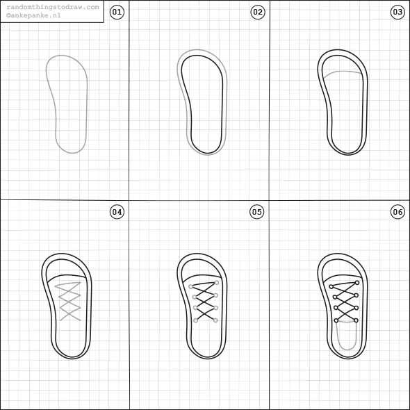 step by step how to draw a shoe how to draw beautiful shoes with hudson rio a master step shoe a draw by to step how